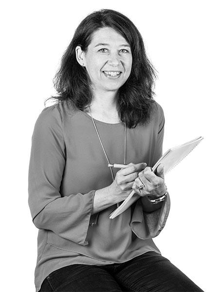 Carmen Steiner