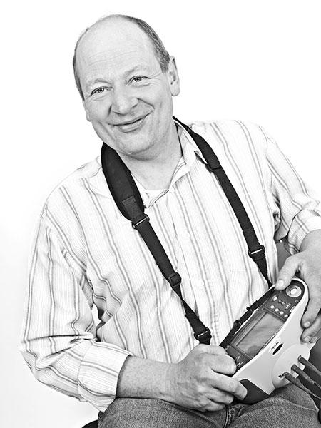 Erich Ammann