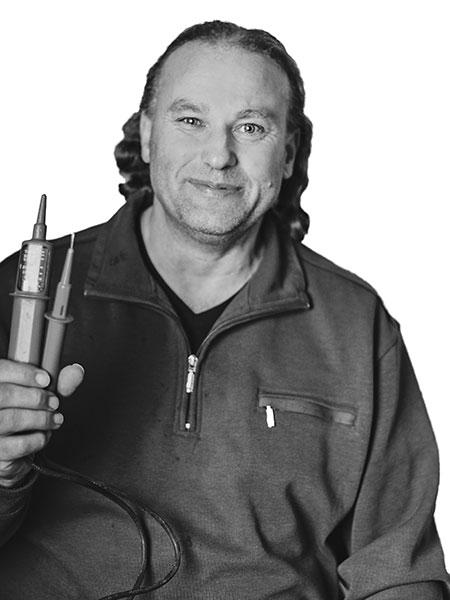 Helmut Abrell