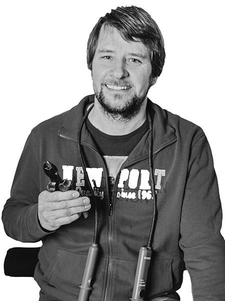 Klaus Haggenmüller